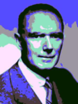 Harold F. Dodge